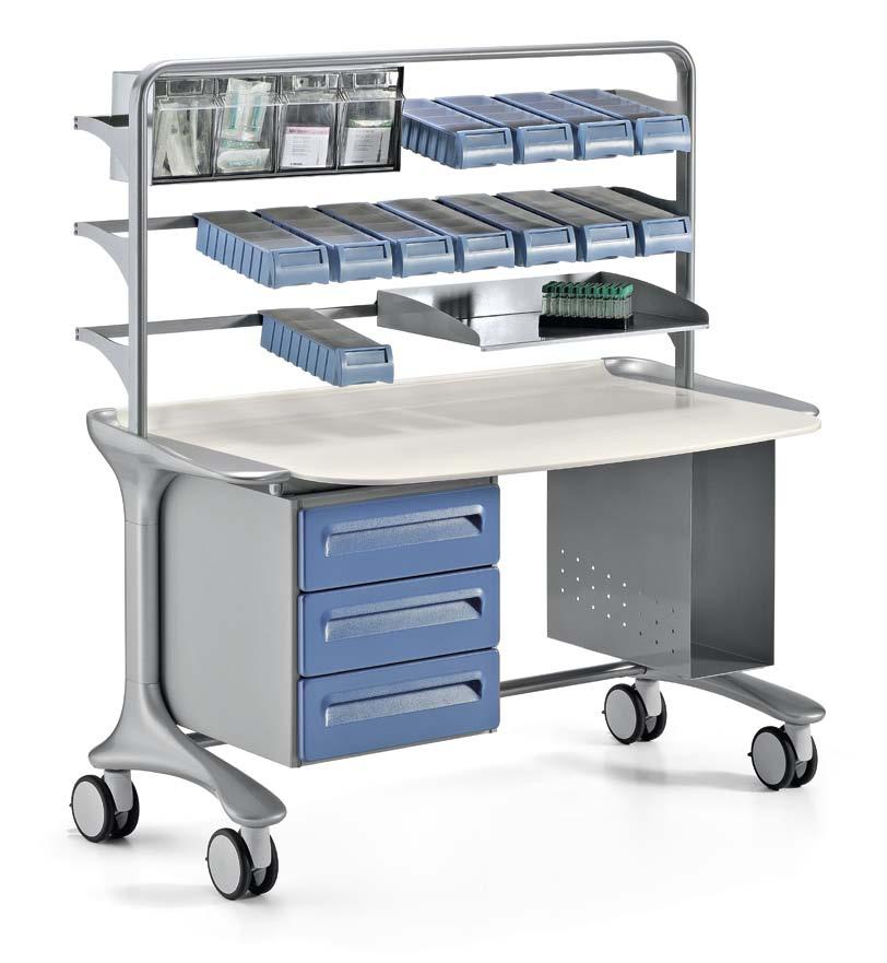 medicinvagn